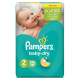 Pampers Baby-Dry - Verpackung