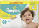 Pampers Premium Protection Gr.6 Extra Large 15+kg Jumbopack