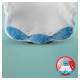 Pampers Baby Dry Pants Gr.6 Extra Large 15+kg MonatsBox, 116 Stück - <Titel>