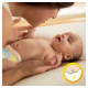 Pampers Premium Protection New Baby Gr.1 Newborn 2-5kg HalbmonatsBox, 96 Stück - <Titel>