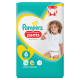 Pampers Premium Protection Pants Gr.6 Extra Large 15+kg Tragepack, 16 Stück