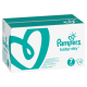 Pampers Baby Dry Gr.7 Extra Large 15+kg MonatsBox, 112 Stück