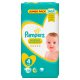 Pampers Premium Protection Gr.4 Maxi 9-14kg Doppelpack, 54 Stück