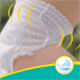Pampers Premium Protection Pants Gr.6 Extra Large 15+kg Monatsbox, 116 Stück - <Titel>