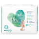 Pampers Pure Protection Gr. 2 Mini 4-8 kg Tragepack, 27 Stück