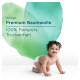 Pampers Pure Protection Gr. 2 Mini 4-8 kg Tragepack, 27 Stück - <Titel>