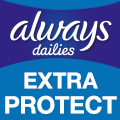 always Extra Protect