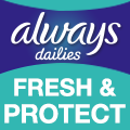 always Fresh&Protect